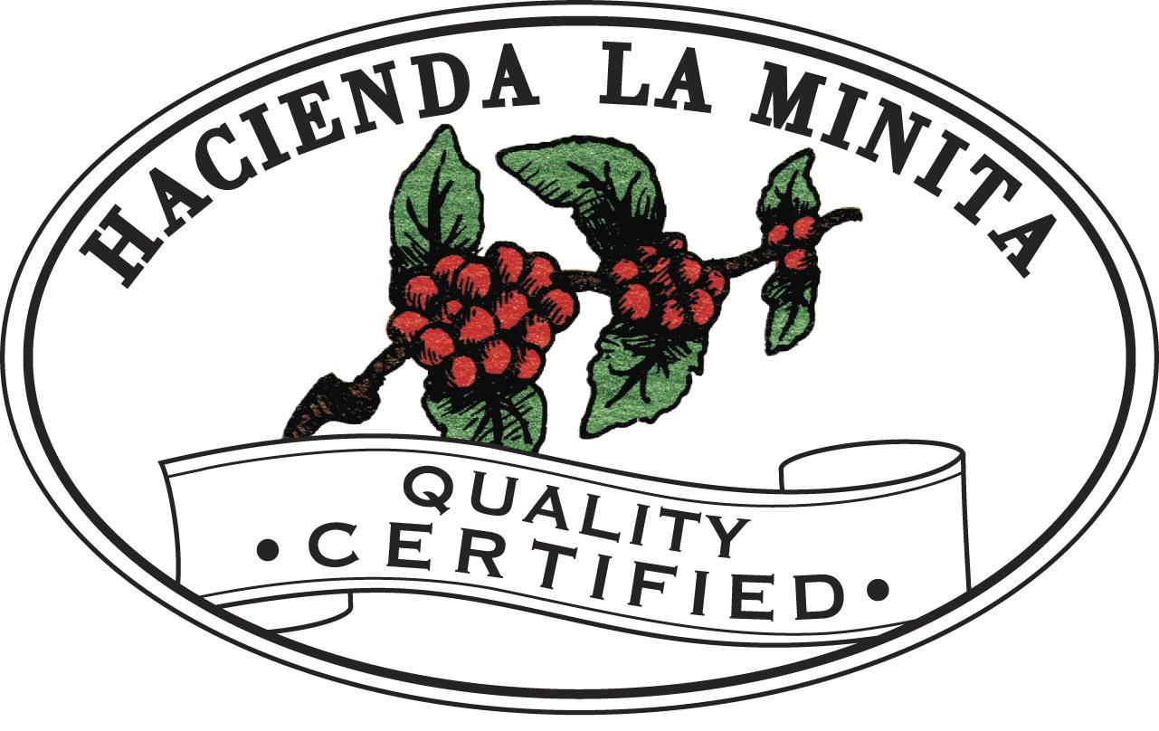 La Minita Logo