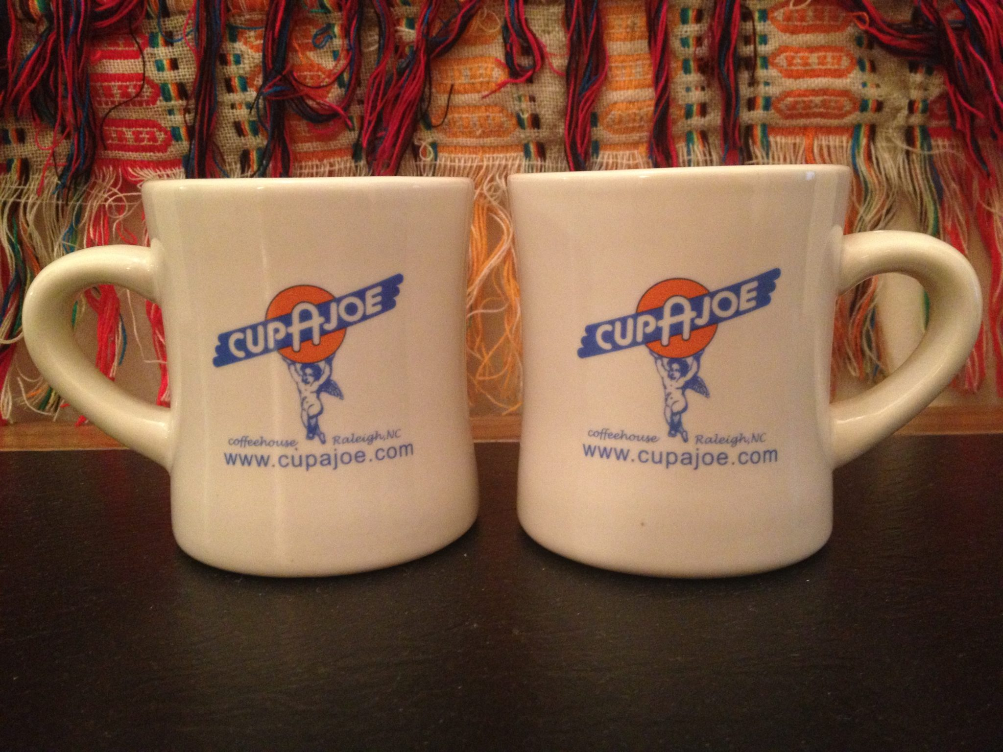 Logo Mug 2012